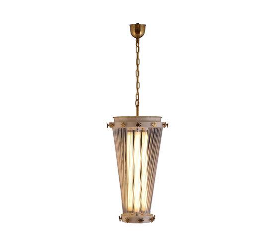 Wirtschaftswunder pendant light by Woka | General lighting