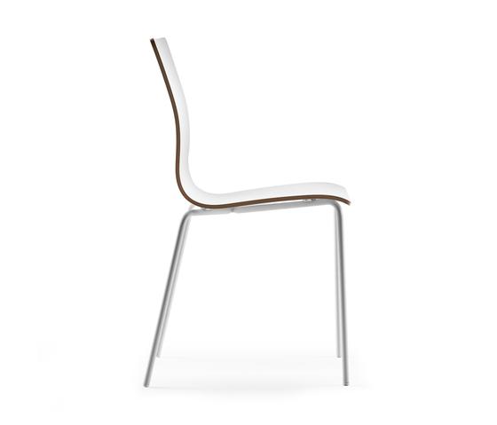 Dane Chair von ONDARRETA | Mehrzweckstühle