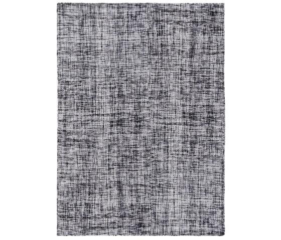 Chanel Tweed dark- and lightgrey by I + I | Rugs / Designer rugs