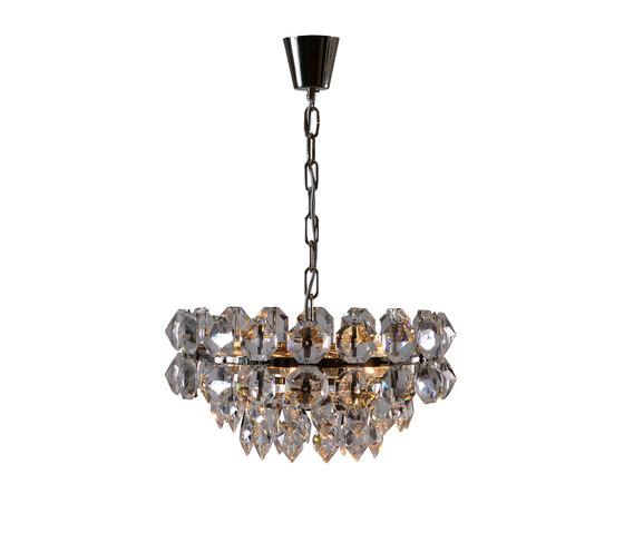 Pompidou chandelier de Woka | Éclairage général