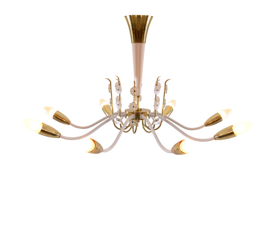 Princess ceiling lamp de Woka | Chandeliers
