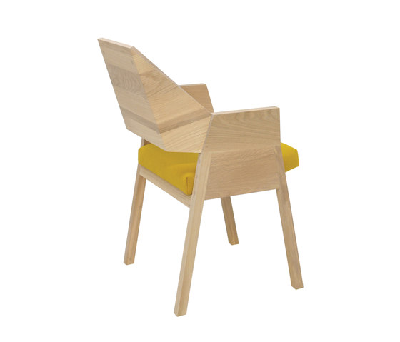 Diny chair by Pilat & Pilat | Chairs