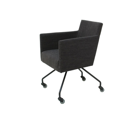 Froukje III conference chair by Pilat & Pilat | Conference chairs