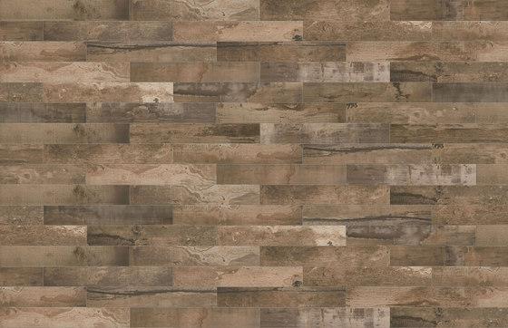 Wooden Tile Almond by FLORIM | Ceramic tiles