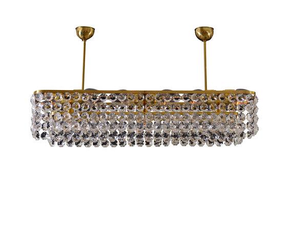 Oberwalder chandelier by Woka | General lighting