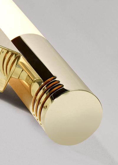 "WLZ14 ""EOS14"" Wall lamp by Tecnolumen | General lighting"