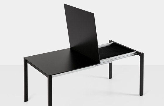Easy table by Kristalia | Meeting room tables