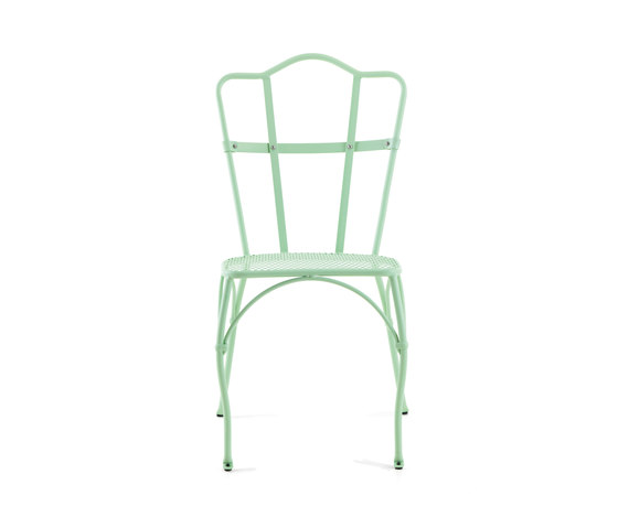 Amélie Chair by Unopiù | Garden chairs