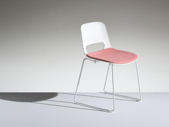 Lucky von Lamm   Stühle