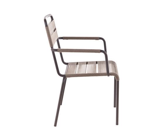 Camargue Chair by Unopiù | Garden chairs