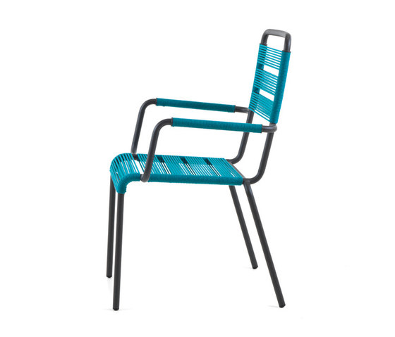 Camargue Chair by Unopiù | Garden chairs