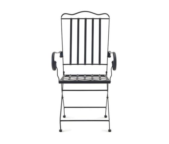 Camille Chair by Unopiù | Garden chairs