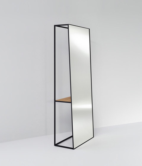 Chassis XL by Reflect+ | Mirrors