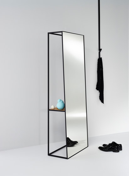 Chassis XL de Reflect+ | Miroirs