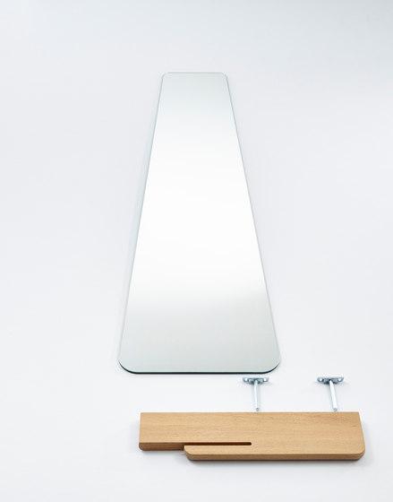 Elisabeth Wall de Reflect+ | Espejos