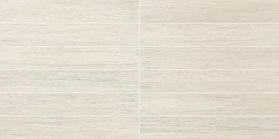 Charme Naturel Blanc de Cerim by Florim | Baldosas de suelo