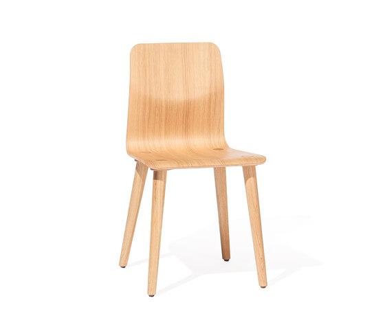 Malmö Chair by TON | Chairs