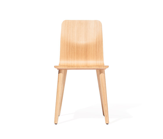 Malmö Chair by TON | Restaurant chairs