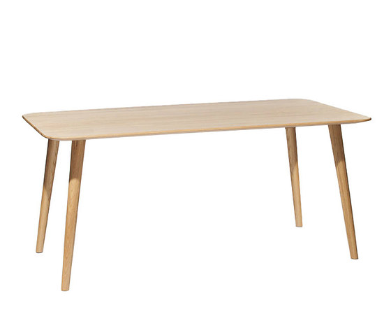 Malmö Table by TON | Restaurant tables
