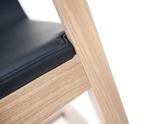 Mojo Stuhl von TON | Stühle
