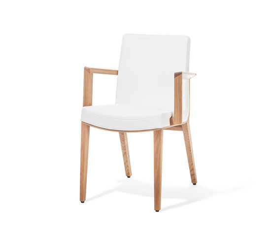 Moritz Armchair by TON | Chairs