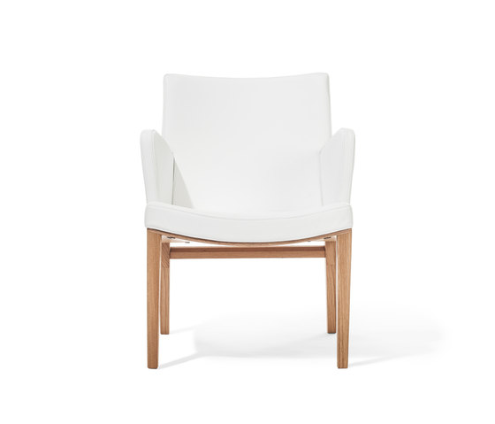 Moritz Lounge armchair by TON | Lounge chairs
