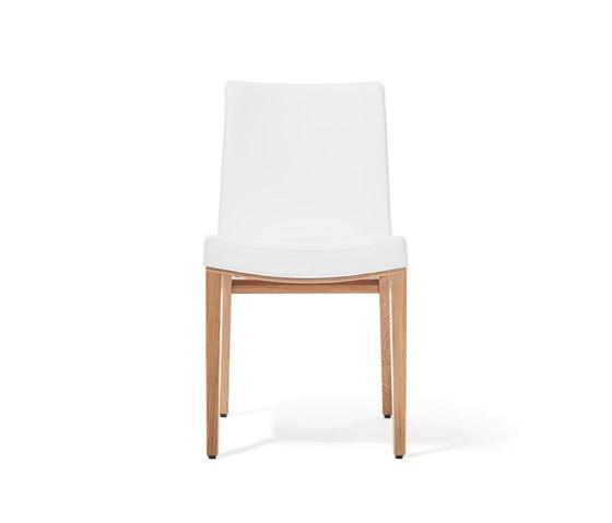 Moritz Chair by TON | Restaurant chairs