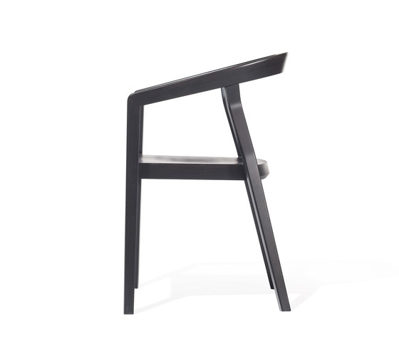 One Armchair by TON | Chairs