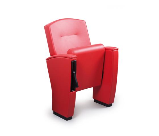 Sipario by Lamm   Auditorium seating