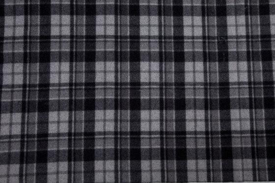 Bergen Checks by Steiner1888 | Upholstery fabrics