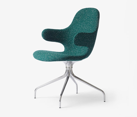 Catch Chair JH2 by &TRADITION | Visitors chairs / Side chairs