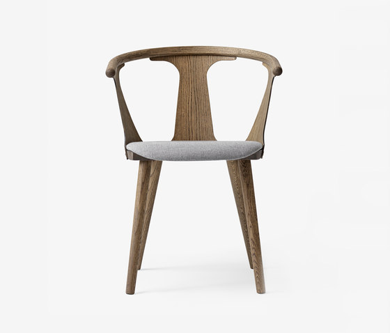 In Between SK2 by &TRADITION | Restaurant chairs