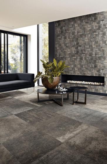 La Roche Grey by Rex Ceramiche Artistiche by Florim | Tiles