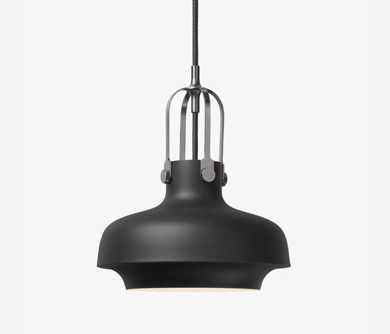 Copenhagen Pendant SC6 by &TRADITION | Suspended lights