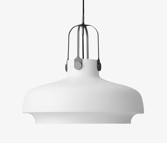 Copenhagen Pendant SC8 by &TRADITION | General lighting