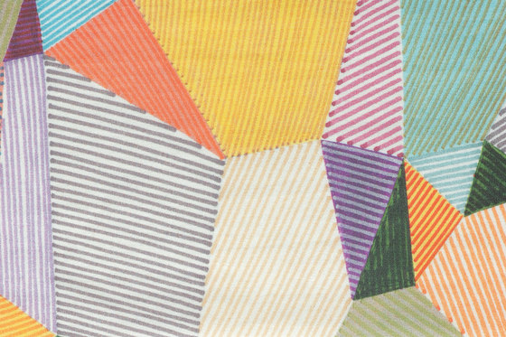 Ecco by Christian Fischbacher | Drapery fabrics