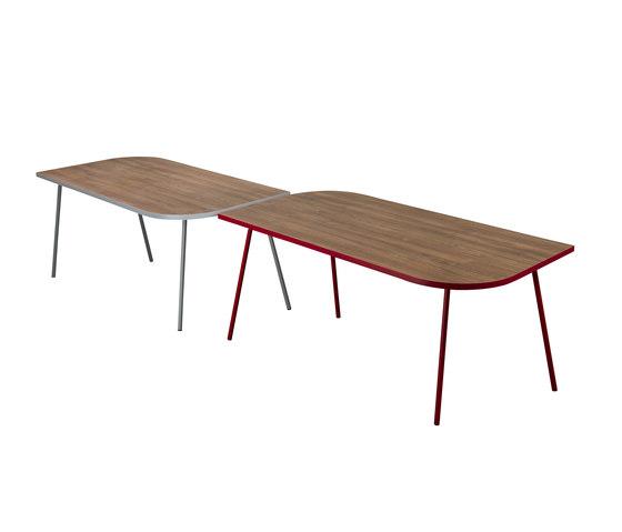 Vora Table de Palau | Tables d'école/Pupitres