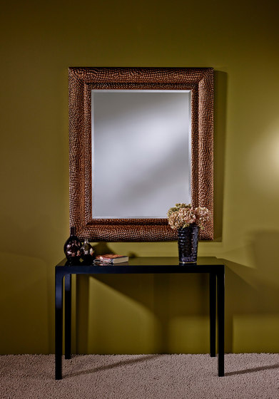 Dragon copper de Deknudt Mirrors | Espejos