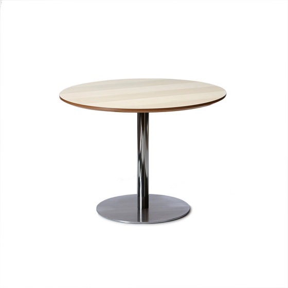 Brunch table by Magnus Olesen | Dining tables