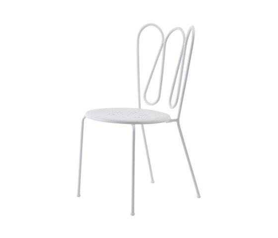 Fleurs Chair by Unopiù | Garden chairs