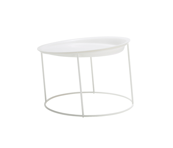 Dizzy by Karl Andersson | Side tables