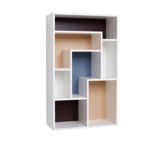Guess GU1UV de Karl Andersson | Baldas / estantes de pared