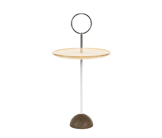 Lollipop by Karl Andersson | Side tables