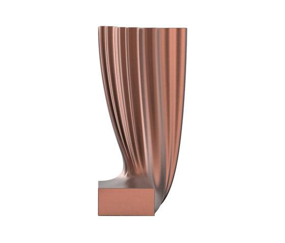 Vaso Palm by Bitossi Ceramiche | Vases