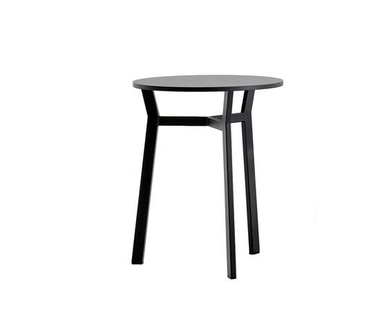 Sputnik table by Magnus Olesen | Side tables