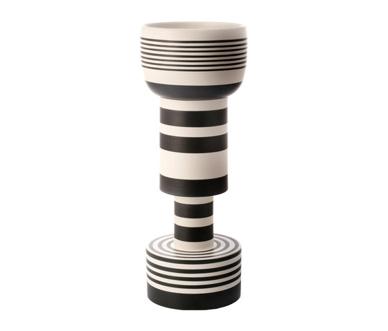 Sottsass 502 by Bitossi Ceramiche | Vases