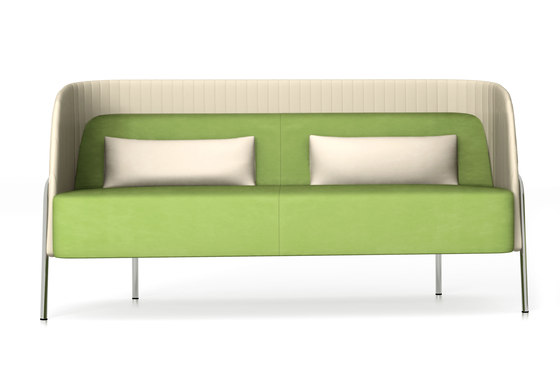 Noldor | Low Back by Segis | Lounge sofas