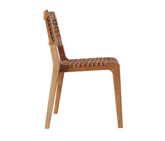 Synthesis Chair by Unopiù | Garden chairs