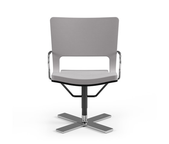 Air easy chair by Materia | Conference chairs