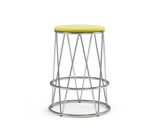 Elephant barstool by Materia | Bar stools